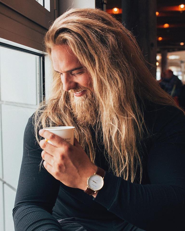facebook.com/Lasse L. Matberg
