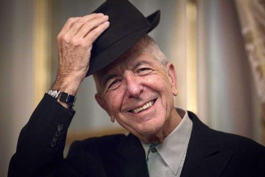 """(video) Timp de cinci luni, Leonard Cohen poate fi """"văzut și auzit"""" în cadrul unei expoziții la Montreal"""