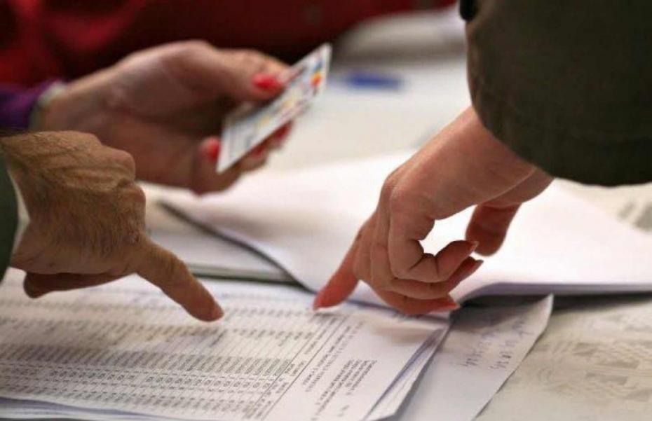 Toate secțiile de votare din mun. Chișinău au fost deschise. Câți alegători s-au prezentat la vot până la ora 8:00