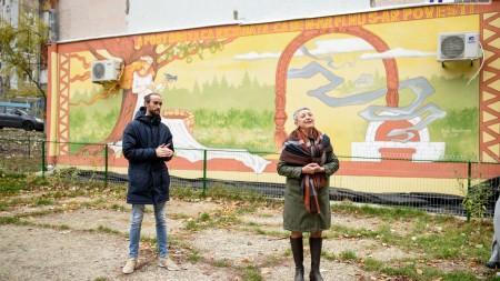 (video, foto) Al doilea an de studii la Academy+Moldova: Studenții vor studia IT, antreprenoriat și limbi străine