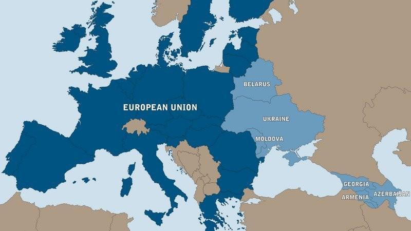 Parlamentul European declară că Moldova, Georgia și Ucraina ar putea fi luate în considerare pentru aderarea la UE