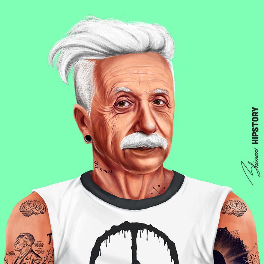 HIPSTORY-Shimoni-Einstein-59f9f13f699e5__880