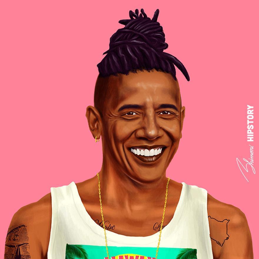 HIPSTORY-Shimoni-Obama-59f9f15677989__880