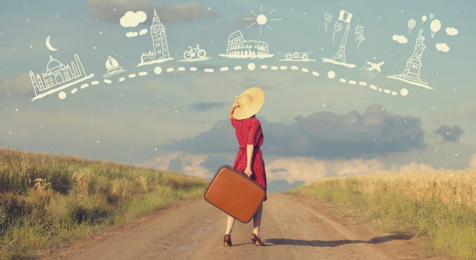 Between Passport Pages. Vino la un eveniment de profil și află istoriile absolvenților programelor de schimb