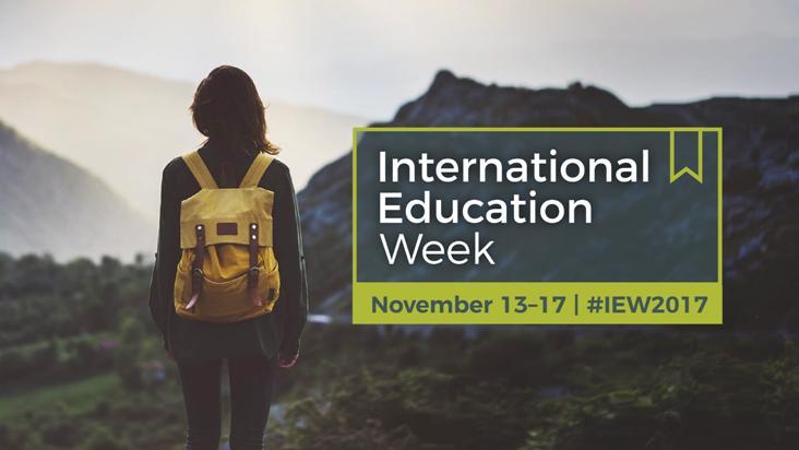 Ce evenimente gratuite vă așteaptă în cadrul Săptămânii Internaționale a Educației la Centrul American de Resurse