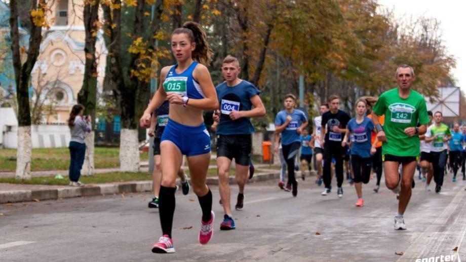 """(foto, video) Cursa Internațională de alergări """"Ungheni 555"""". Cum s-a desfășurat evenimentul"""