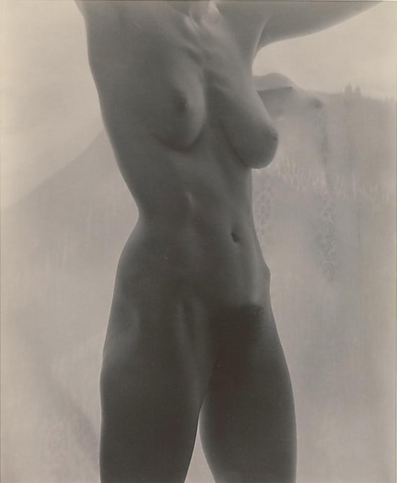 OKeeffe-nude