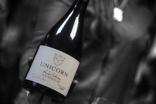Rara Neagră 2009 produs de Unicorn Estate Winery