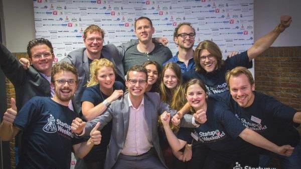 (foto) Descoperă viitorul tech la Chișinău Startup Week 2017. Care este programul pentru 7 noiembrie