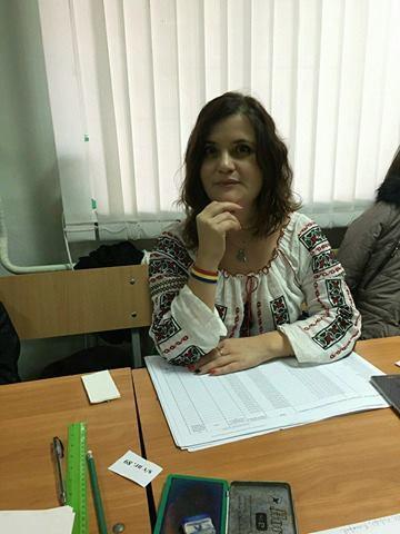 ana nichita