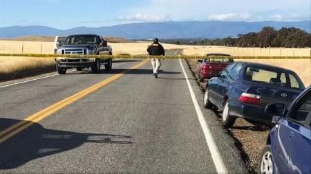 Atac armat la o școală primară din California. Elevii au fost evacuați pe calea aerului