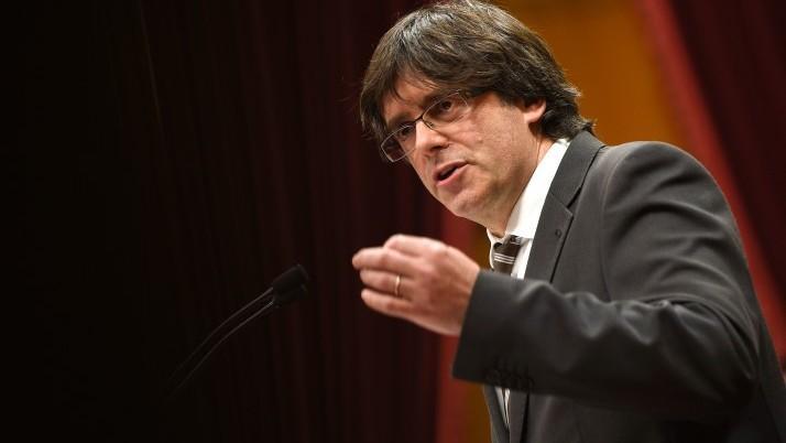 Belgia intenţionează să îl extrădeze pe liderul catalan Carles Puigdemont. Cum își motivează decizia