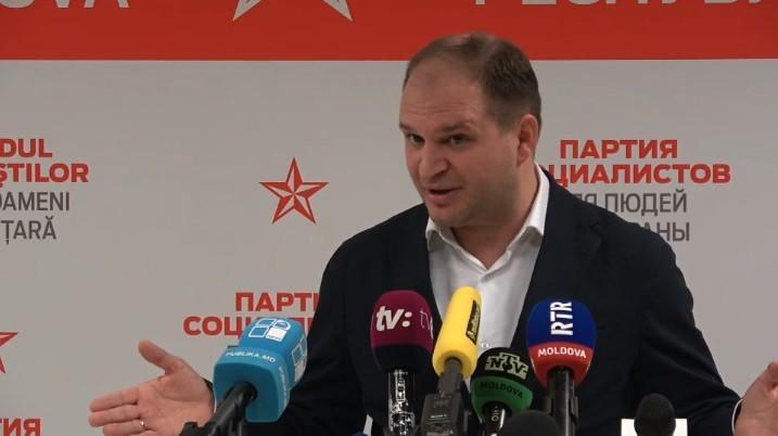 (video) Primele declarații ale socialiștilor după ce referendumul de demitere a lui Chirtoacă a eșuat