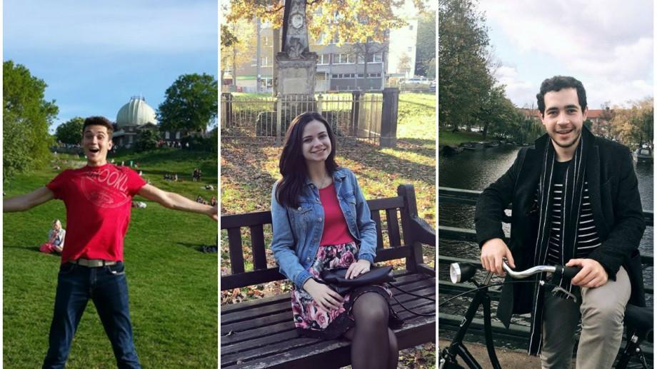 Universitatea #diez – proiectul prin care vei afla ce înseamnă să fii student peste hotarele țării. Partea a II-a: Olanda, Germania