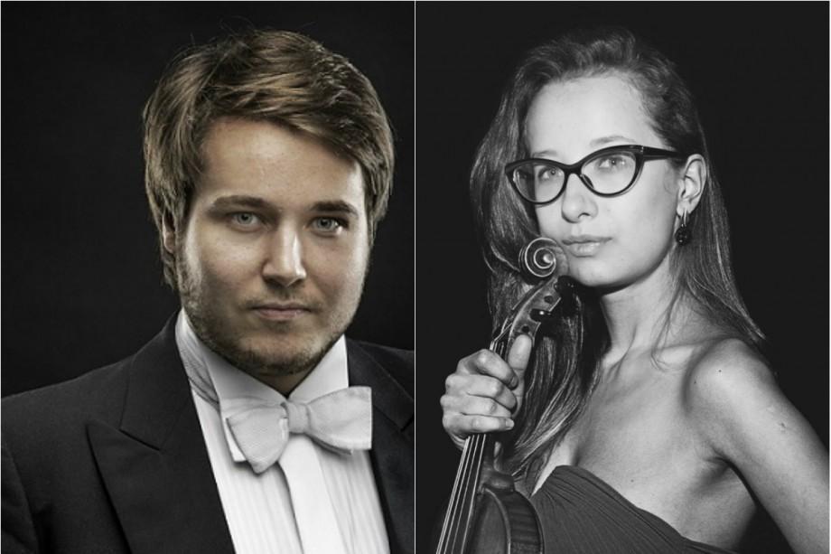 Muzica clasică finlandeză va răsuna în Moldova. Cunoaște artiști cu renume ale căror evoluții le poți urmări gratuit