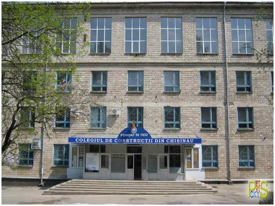 Elevii Centrului de Excelență în Construcții, fără burse încă de la începutul anului. Ce motive invocă administrația și ministerul