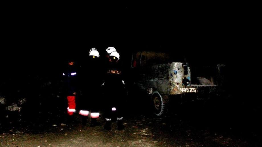Familiile celor trei bărbați decedați în tragedia de la Pașcani vor primi câte 50 de mii de lei de la Guvern