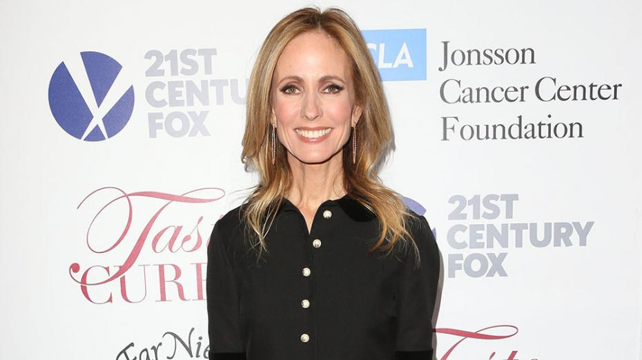 Mandatory Credit: Photo by MediaPunch/REX/Shutterstock (8771392an) Dana Walden 22nd Annual Taste for the Cure, Arrivals, Los Angeles, USA - 28 Apr 2017