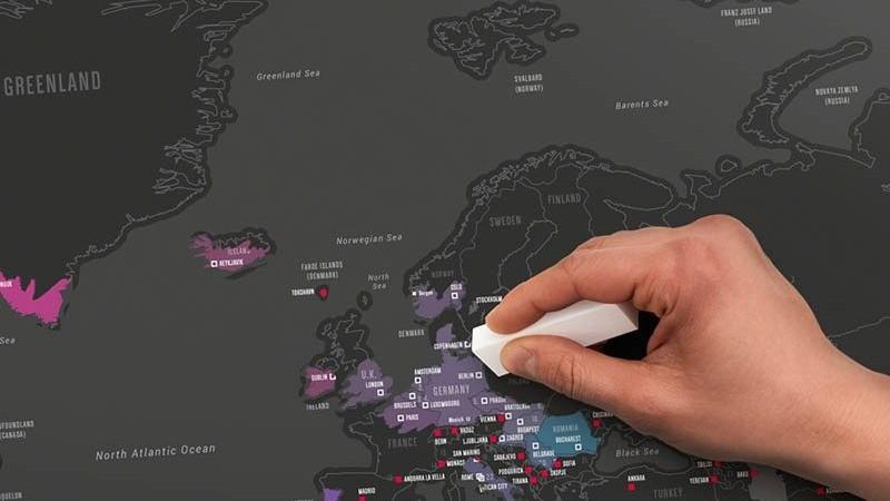 Hai să ne jucăm: Ghicește capitalele lumii împreună cu #diez