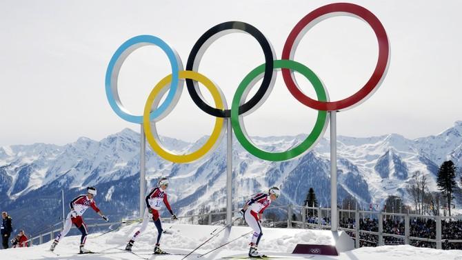 Rusia ar putea fi exclusă de la Jocurile Olimpice din 2018. CIO urmează să ia o decizie
