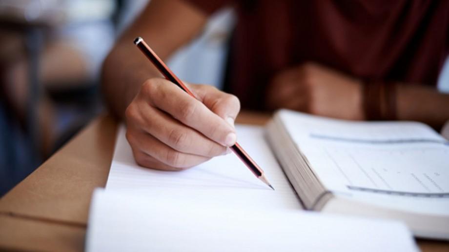 (doc) A fost aprobată lista disciplinelor școlare la care elevii vor susține teze semestriale