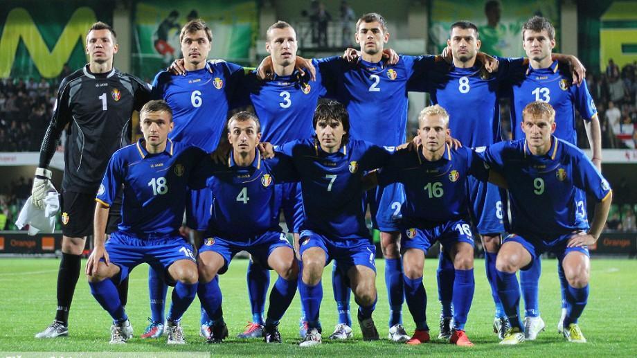 Selecționata Moldovei de Fotbal a urcat în Clasamentul FIFA. Pe ce treaptă se află