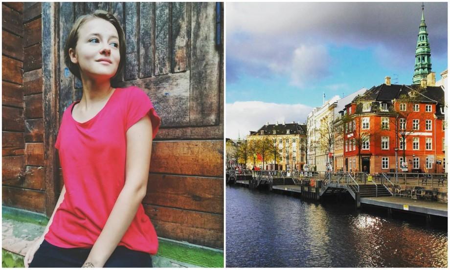 (foto, video) Universitatea #diez. Prezentări TEDx, discuții, dansuri, lecții de gătit: Cunoaște profesorii Mihaelei Șerpi din Danemarca