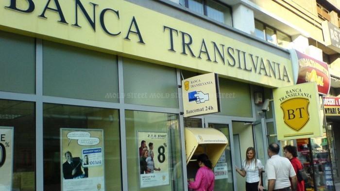 Mold-street: Tranzacţie surpriză! Banca Transilvania va cumpăra fosta bancă a lui Plahotniuc şi Platon
