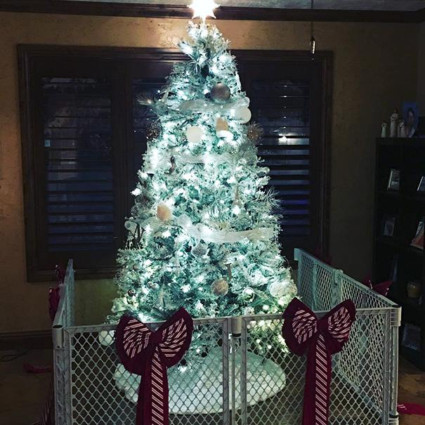 protecting-christmas-tree-from-dogs-cats-pets-20-585a7712cbf7a__605