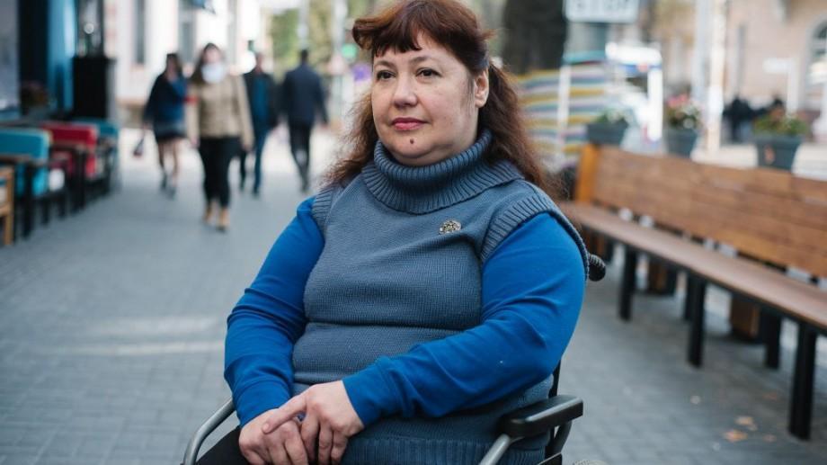 """Istoria OIgăi Berdeu: """"Sunt diferită, dar aceasta nu înseamnă că ar trebui să fiu condamnată"""""""