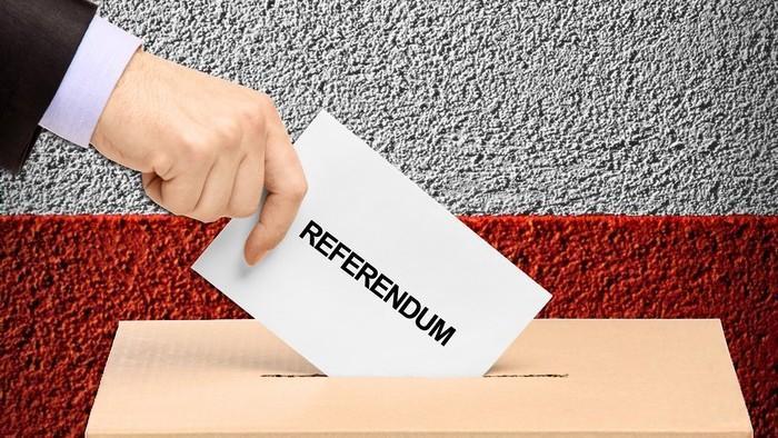 A fost lansat un site dedicat referendumului din 19 noiembrie