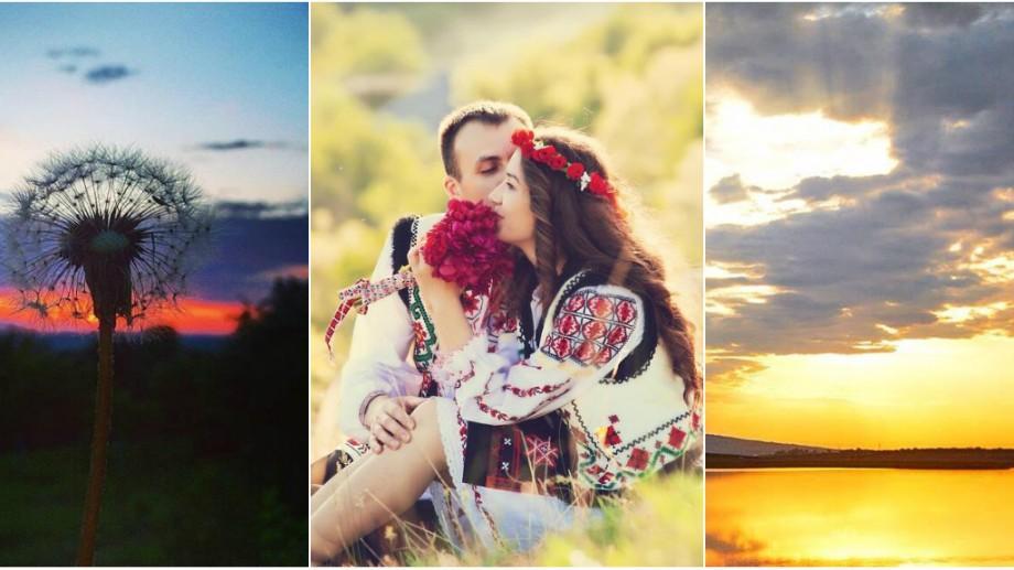 (foto) Moldova, văzută prin filtrele de pe Instagram. Telenești – regiunea doinelor melodioase