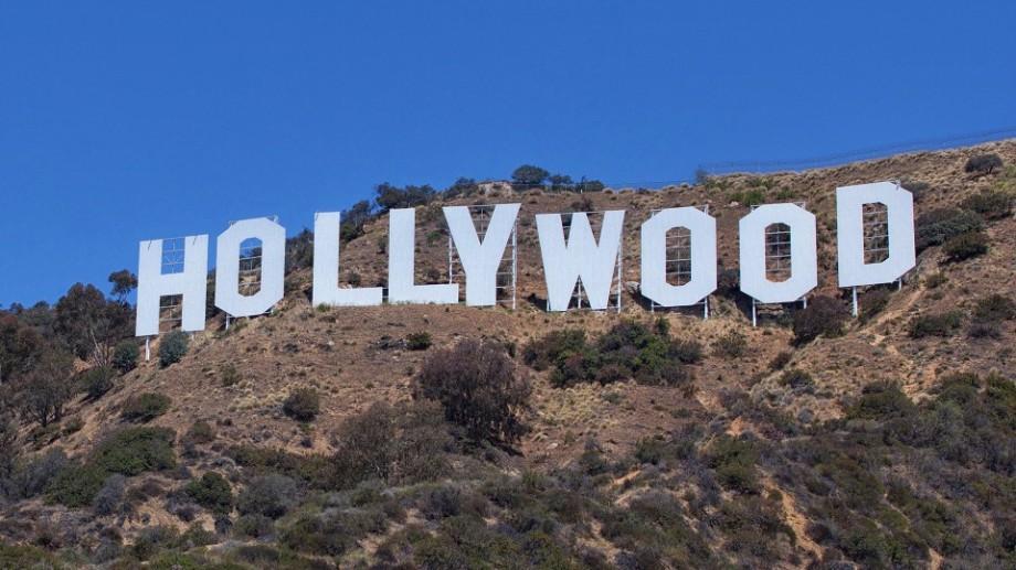"""(video) Faimoasa inscripție """"Hollywood"""" poate fi văzută și pe colinele din Moldova. Se află la doar 46 km de Chișinău"""