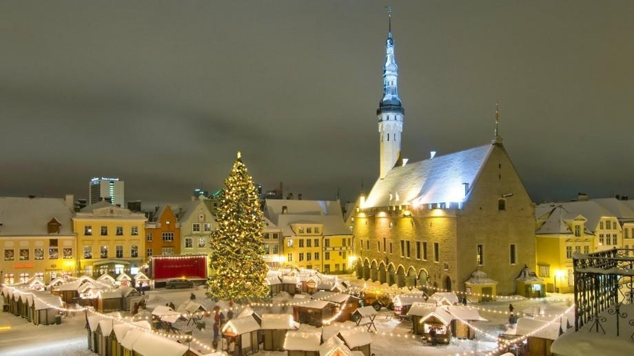 (foto) E timpul să-ți planifici vacanța de iarnă. Iată 15 orașe în care poți găsi piețe de Crăciun impresionante