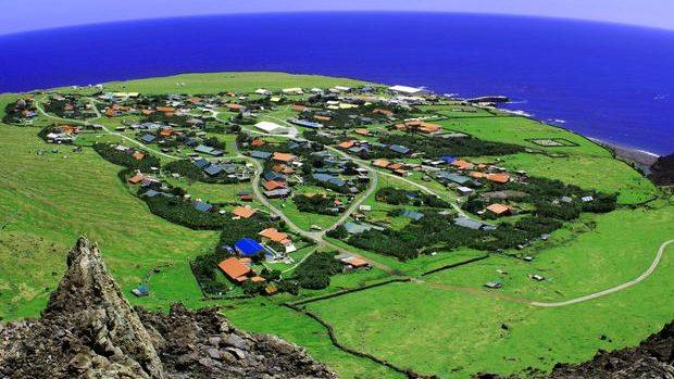 (foto) Cele mai izolate locuri de pe Pământ. Zone rupte din povești, spre care nu există străzi sau drumuri