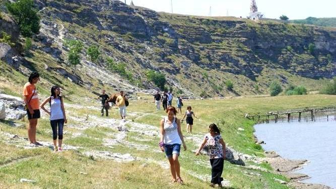 A crescut fluxul de vizitatori străini în Moldova. Din ce țări vin cei mai mulți turiști