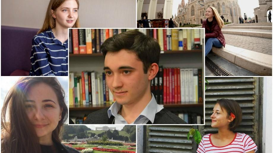 Universitatea #diez – proiectul prin care vei afla ce înseamnă să fii student peste hotarele țării