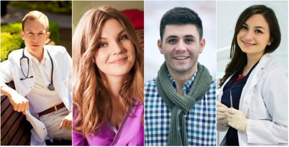 Mândrie națională! Lista celor mai buni studenți originari din Moldova care învață la universități de top din lume