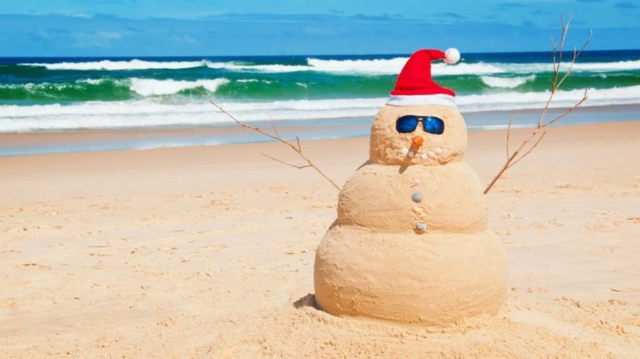 Anul nou fără zăpadă. Cum va fi vremea în ajunul și în noaptea de Revelion