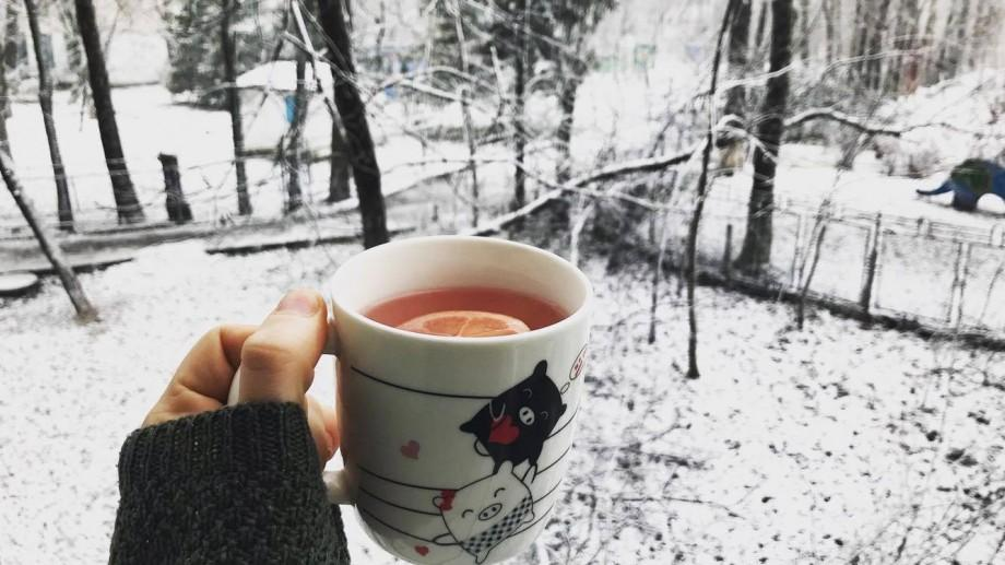 (foto, video) Povestea fulgilor de nea pe Instagram. Cum este văzută zăpada din Moldova de către internauți