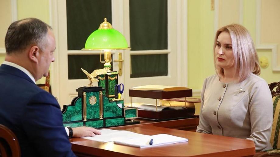 (doc) A fost numit un nou președinte al Autorității Naționale de Integritate
