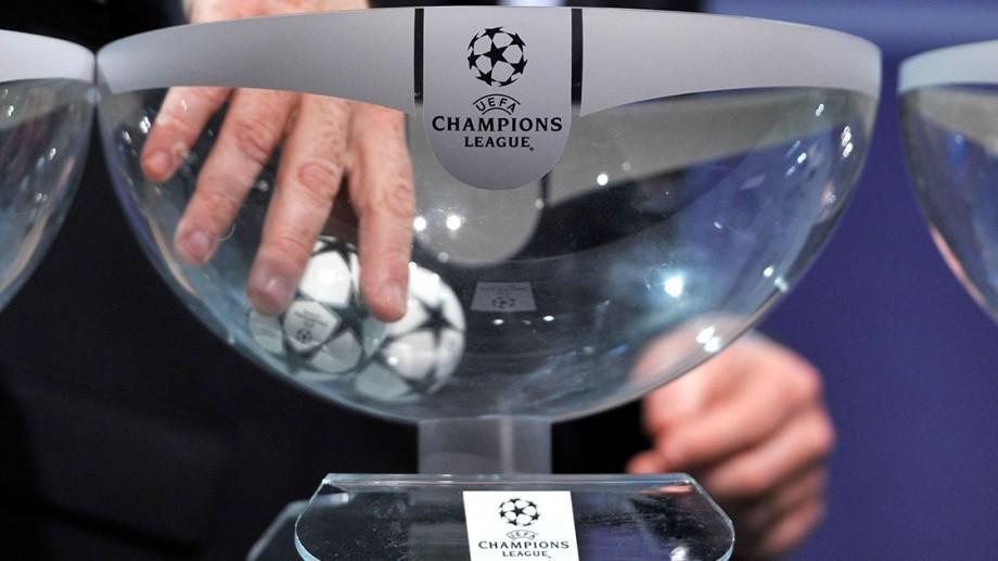 Real Madrid vs PSG, Chelsea vs Barcelona. Care este programul optimilor de finală a Ligii Campionilor din 2018