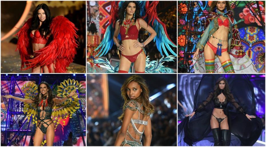 """(foto) Cele mai bogate modele Victoria's Secret. """"Îngerașii"""" dețin averi de milioane, potrivit revistei Forbes"""