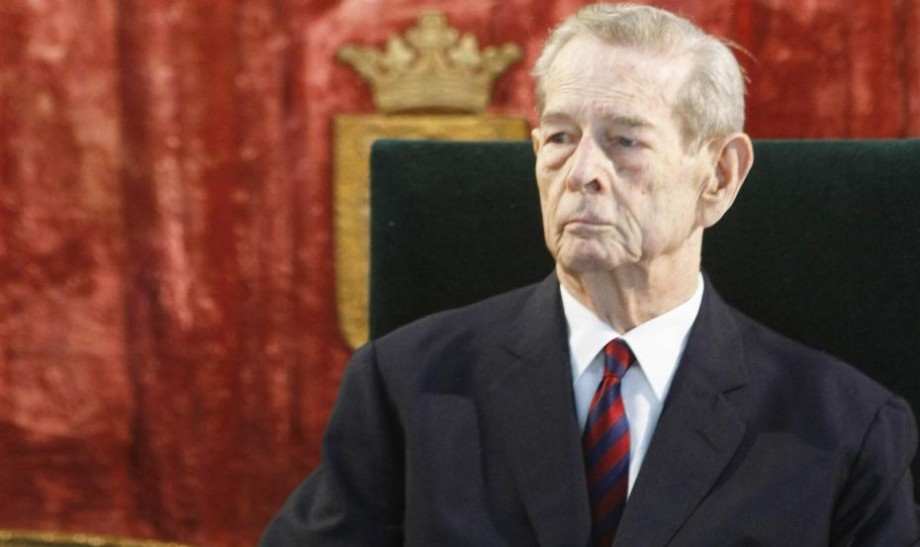 Ultimă oră! Fostul suveran al României, Regele Mihai I, a murit
