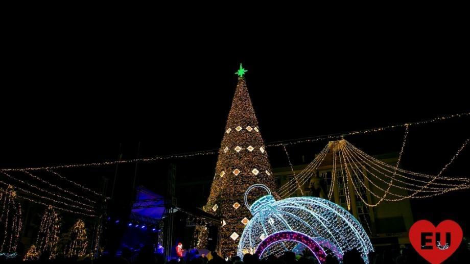 Antonia va cânta în deschiderea târgului de Crăciun de la Orhei. Startul feeriei va fi dat la 23 decembrie