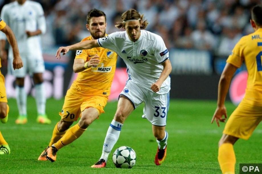 Sheriff Tiraspol a ratat calificarea istorică în play-off-ul Ligii Europei. A pierdut cel mai important meci din sezon