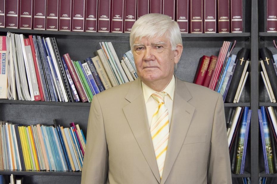 A murit rectorul Universității Libere Internaționale din Moldova, Andrei Galben
