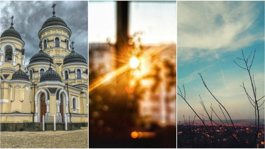 (foto) Moldova, văzută prin filtrele de pe Instagram. Strășeni – raionul în care mai răsună ecoul trecutului