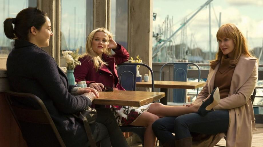 """Serialul """"Big Little Lies"""" revine cu un nou sezon. Acesta va fi dedicat longevității relațiilor de prietenie, problemelor căsniciei și cruzimii părinților"""