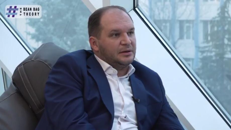 (video) Care e cel mai bun liceu din Moldova și cele mai bune universități din lume în viziunea socialistului Ion Ceban